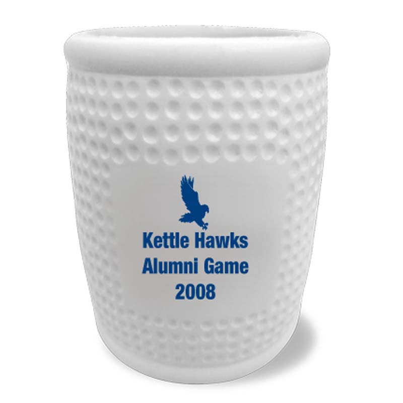 Beverage Holders - Golf