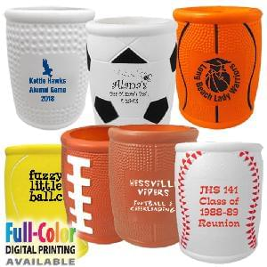 Sports Beverage Holders - Sports Beverage Holders (foam)