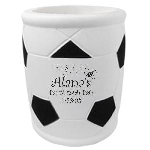 Beverage Holders - Soccer - Soccer Beverage Holders