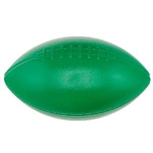 "6"" Plastic Mini-Footballs"